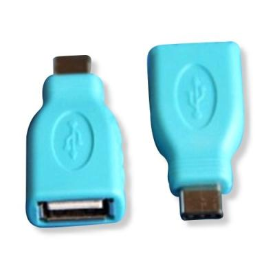 USB C Type TO USB 3.0 Adaptor with IC 转接头